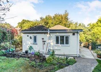 Thumbnail 2 bed bungalow for sale in Portsmouth Road, Southampton