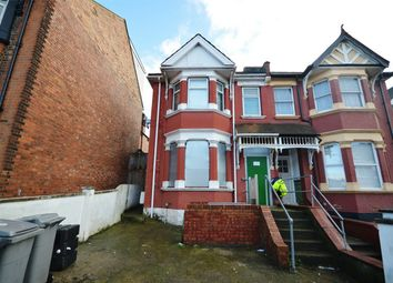 Thumbnail 3 bed semi-detached house for sale in Harlesden Road, London