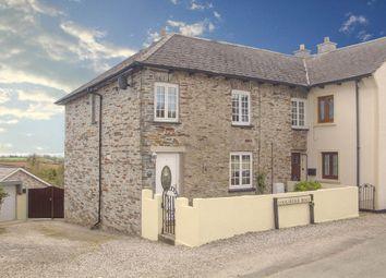 Thumbnail 3 bed cottage for sale in Lockeridge Road, Bere Alston, Yelverton