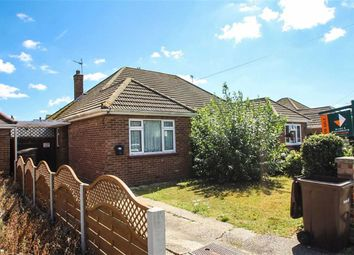 Thumbnail 2 bed semi-detached bungalow for sale in Hereford Road, Holland-On-Sea, Clacton-On-Sea