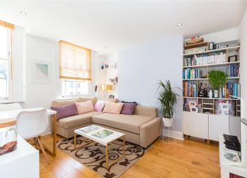 Thumbnail 1 bedroom flat for sale in Seven Sisters Road, Islington, London
