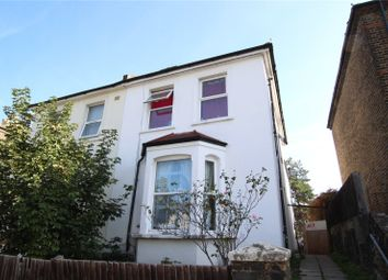 Thumbnail 3 bed semi-detached house for sale in Chestnut Rise, Plumstead
