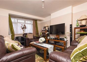 Thumbnail 3 bed end terrace house for sale in Fern Avenue, Mitcham, Surrey