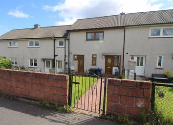 2 bed terraced house for sale in Burns Road, Greenock PA16