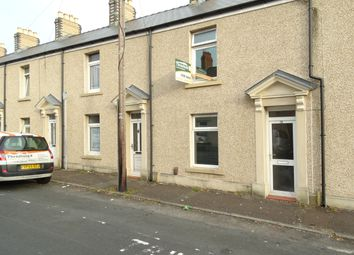 Thumbnail 3 bed terraced house for sale in Aberdyberthi Street, Swansea