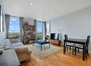 Thumbnail 2 bed flat for sale in Jessop Building, Blackwall