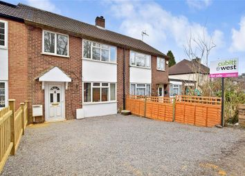 Thumbnail 3 bed terraced house for sale in Croydon Road, Caterham, Surrey