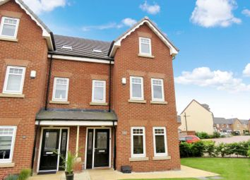 Thumbnail 4 bed semi-detached house for sale in 7 Lescar Road Waverley, Rotherham