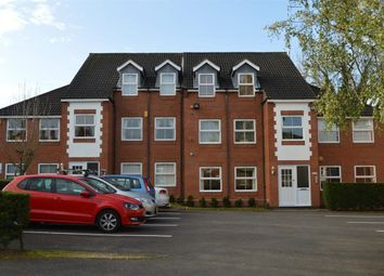 Thumbnail 1 bed flat to rent in Regency Court, Earlsdon, Coventry