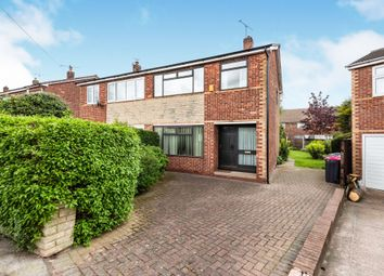 Thumbnail 3 bed semi-detached house for sale in St Stephens Drive, Aston, Sheffield