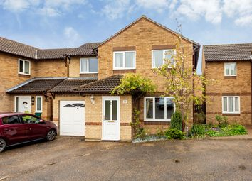Lime Crescent, Bicester OX26, south east england property