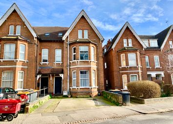 Thumbnail 1 bedroom flat to rent in Conduit Road, Bedford
