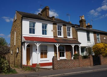 Thumbnail 3 bed semi-detached house for sale in Park Road, Hampton Wick, Kingston Upon Thames