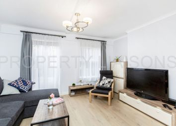 Thumbnail 2 bedroom flat to rent in Riverside Mansions, London