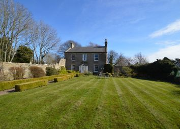 Thumbnail 5 bed detached house for sale in Main Street, Lowick, Berwick Upon Tweed, Northumberland