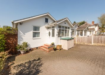 Thumbnail 3 bed detached bungalow for sale in Coney Green Drive, Turves Green, Birmingham