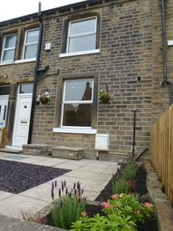 Thumbnail 2 bed terraced house to rent in Delph Lane, Netherton, Huddersfield