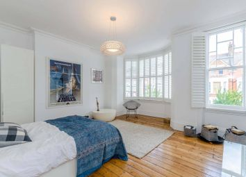 Thumbnail 4 bed terraced house for sale in Callcott Road, Brondesbury