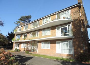 Thumbnail 2 bed flat for sale in Denbigh Court, Whitehill Avenue, Bexhill On Sea