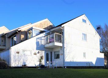 Thumbnail 3 bed terraced house for sale in Ffordd Garnedd, Y Felinheli