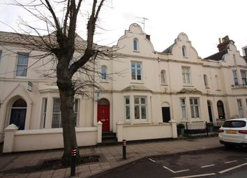 Thumbnail 3 bed town house to rent in Clarendon Avenue, Leamington Spa