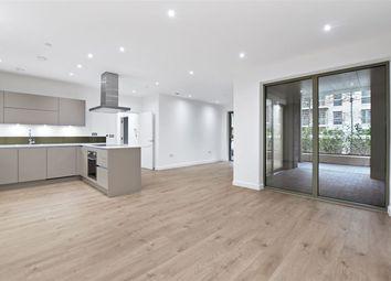 Thumbnail Flat to rent in 1 Atlantis Avenue, London