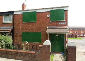 Thumbnail 3 bed property for sale in Peel Place, St. Helens
