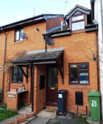 Thumbnail 1 bedroom property to rent in Huntsmans Drive, Kings Acre, Hereford