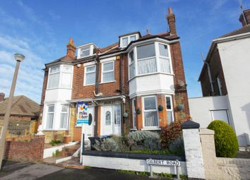 Thumbnail 4 bed property for sale in Gilbert Road, Ramsgate