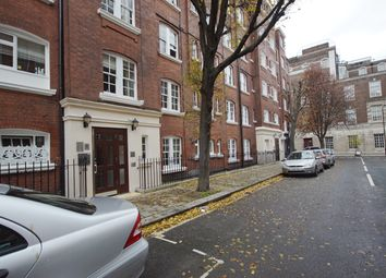 Thumbnail 1 bed flat to rent in Thanet Street, Bloomsbury, London