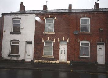 Thumbnail 2 bed terraced house for sale in Whitacre Road, Ashton-Under-Lyne, Tameside