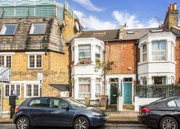 1 bed flat for sale in Buckmaster Road, London SW11