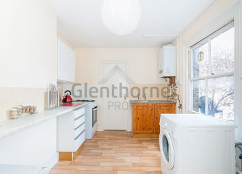 Thumbnail 2 bed flat to rent in Latimer Road, North Kensington