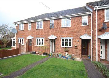 Thumbnail 2 bedroom terraced house for sale in Daventry Court, Bracknell