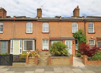 Thumbnail 2 bedroom terraced house for sale in Radnor Gardens, Twickenham