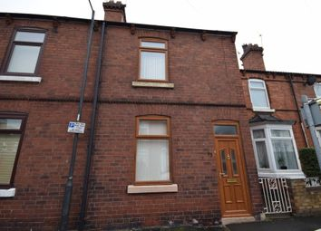 Thumbnail 2 bedroom terraced house for sale in Christ Church Road, Doncaster