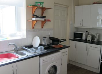 Thumbnail 4 bed property to rent in Windsor Road, Treforest, Pontypridd