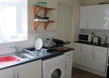 Thumbnail 4 bed property to rent in Windsor Road, Treforest, Pontypridd