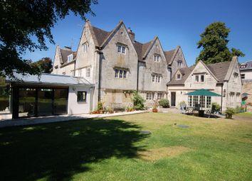 Thumbnail 5 bed semi-detached house for sale in Monkey Puzzle Close, Westward Road, Ebley, Stroud