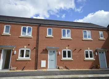 Thumbnail 3 bed property to rent in Henry Robertson Drive, Gobowen, Oswestry