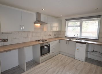 Thumbnail 3 bedroom terraced house to rent in Frederick Talbot Close, Soham, Ely