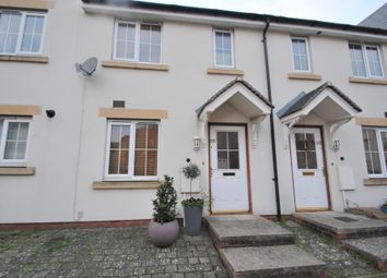 Thumbnail 3 bed terraced house for sale in Greenacre Way, Bishops Cleeve