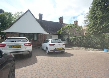 3 bed semi-detached bungalow for sale in Middleton Boulevard, Wollaton, Nottingham NG8