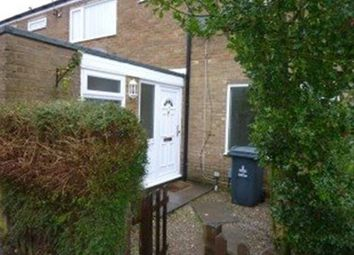 Thumbnail 3 bedroom property to rent in Southwark Close, Stevenage