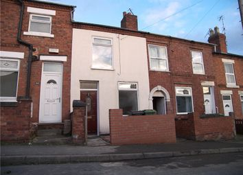 Thumbnail 3 bed terraced house to rent in Sedgwick Street, Langley Mill, Nottingham