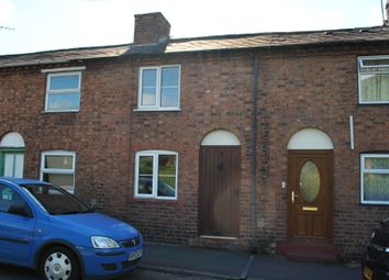 Thumbnail 2 bed terraced house to rent in Liverpool Road, Whitchurch, Shropshire