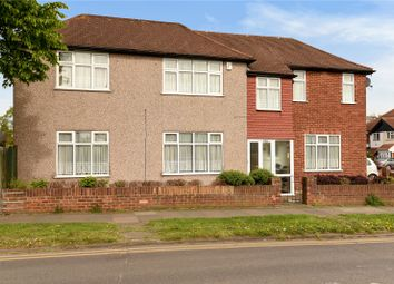 Thumbnail 4 bed property for sale in The Fairway, South Ruislip, Middlesex