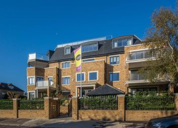 Thumbnail 2 bed flat for sale in Elysium Court, Enfield