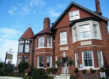 Thumbnail Hotel/guest house for sale in Upgang Lane, Whitby, North Yorkshire