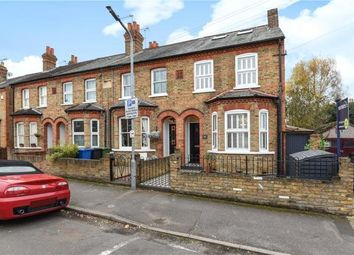 Thumbnail 5 bed end terrace house for sale in Springfield Road, Windsor, Berkshire